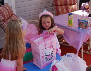 Sophie's 3rd Birthday 061