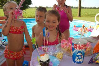 Sophie's 3rd Birthday 108