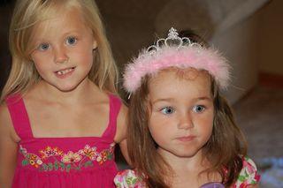 Sophie's 3rd Birthday 022